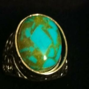 Other - TURQOIRS RING